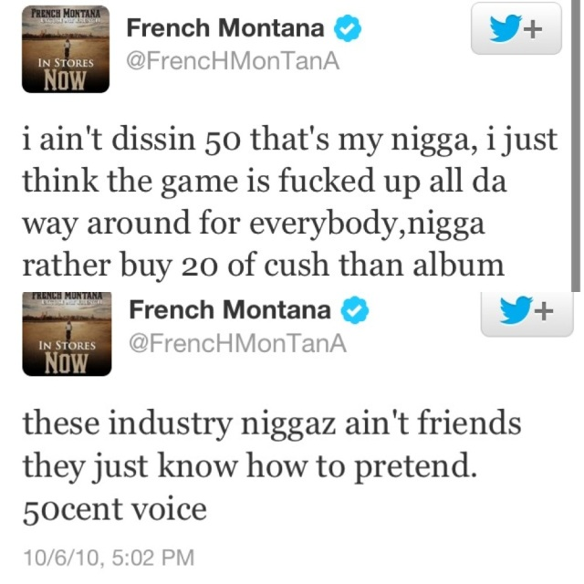 tweet french