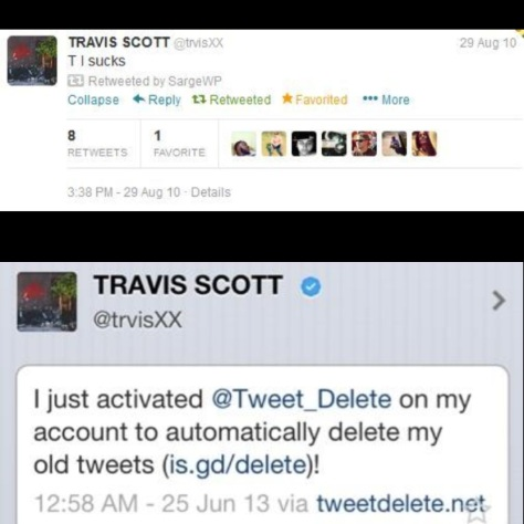 tweet t scott