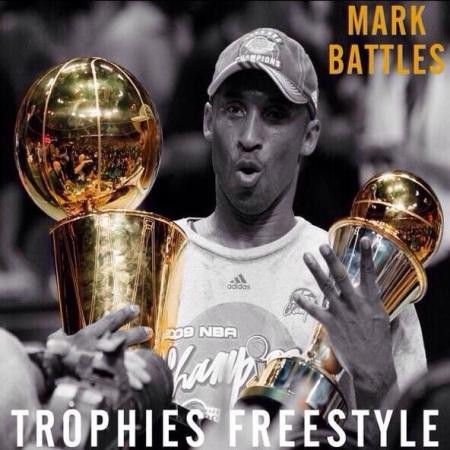 Mark Battles
