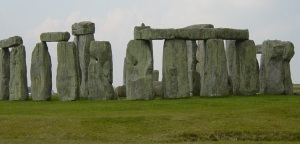 Stonehenge-lonely place in history tourism destinations