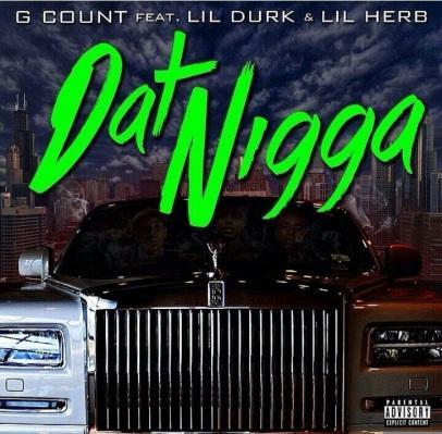GCount