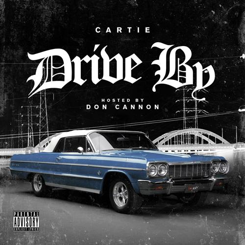 http://www.datpiff.com/Cartie-Drive-By-mixtape.632714.html