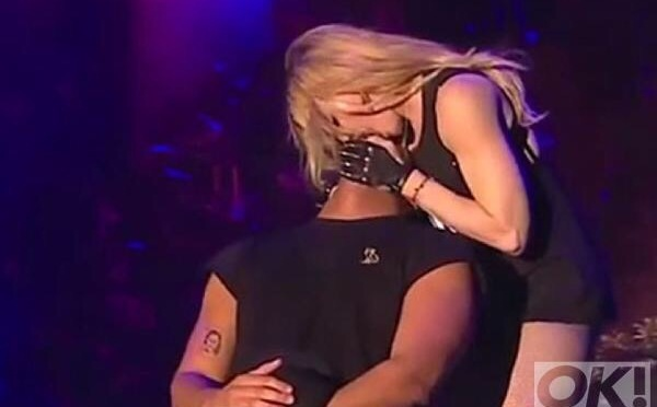 WTF | Madonna Makes Out With Drake Live At Coachella #W2TM