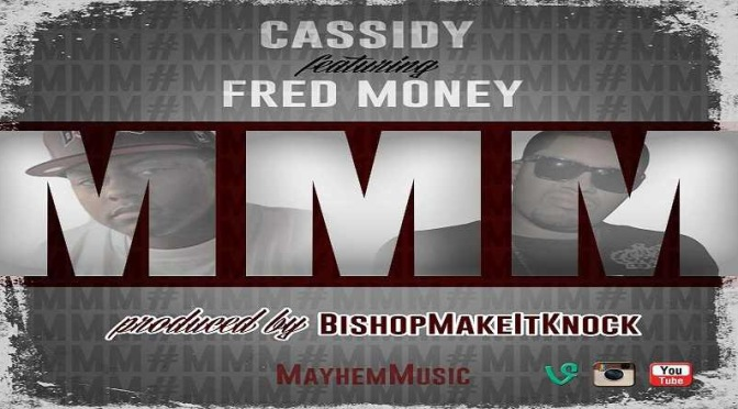 Video | MmM – @Cassidy_Larsiny Ft. @Fred_Money #W2TM