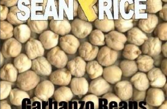 New Music | Garbanzo Beans – @SeanPrice #W2TM