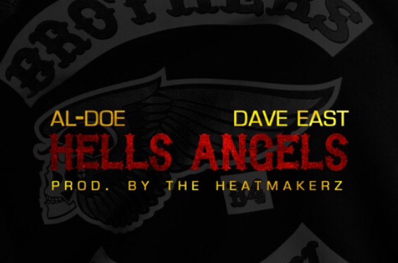 New Music | Hell's Angels – @AlDoeBBM Ft. @Dave_East #W2TM