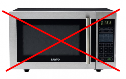 Blog | Dead Your Microwave #wt2m