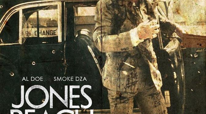 New Music | Jones Beach – @AlDoeBBM Ft. @SmokeDza #W2TM