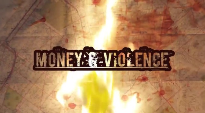 New Music | Money & Violence Season 2 Trailer #W2TM