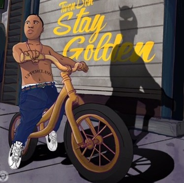 Music | Stay Golden EP – Twondon #W2TM