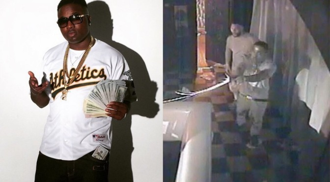 News | Rapper Troy Ave. Arrested & Charged With Attempted Murder After TI Concert In NYC #W2TM