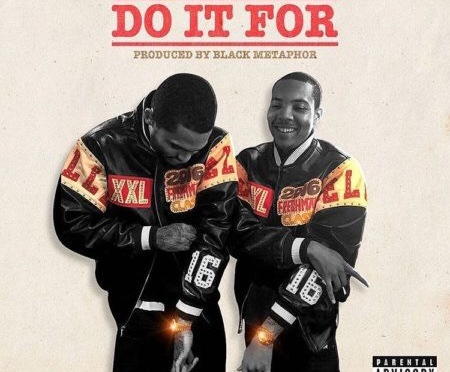 Music | Do It For – @DaveEast Ft. @GHerbo #W2TM