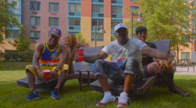 Video | One Dance / Oui – @TheRealKiss & @imNinoMan #W2TM