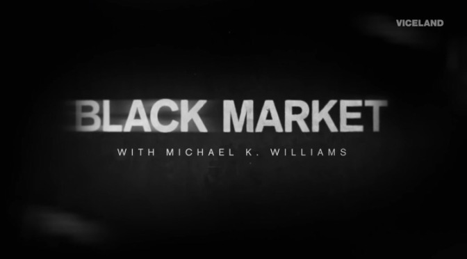 Documentary| New Jersey Drive: Black Market With @BKBMG #W2TM