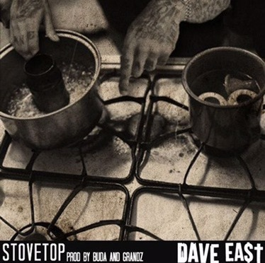 Music | Stovetop [ Prod. Buda & Grandz ] – @DaveEast #W2TM
