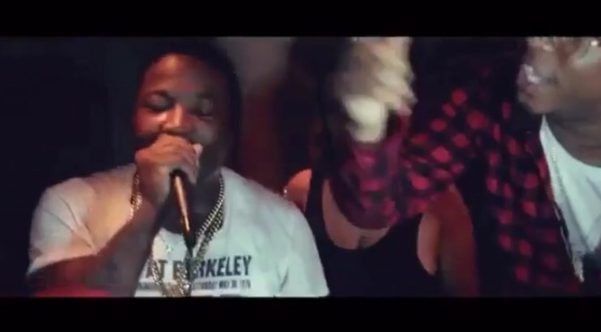 Music | Chuck Norris – @TroyAve #W2TM