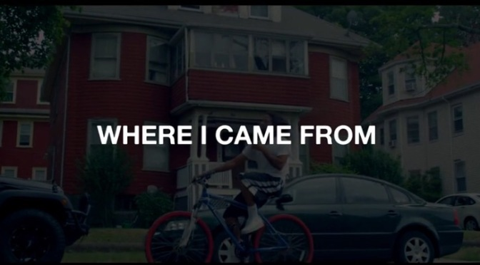 Video | Where I Came From – @CousinStizz