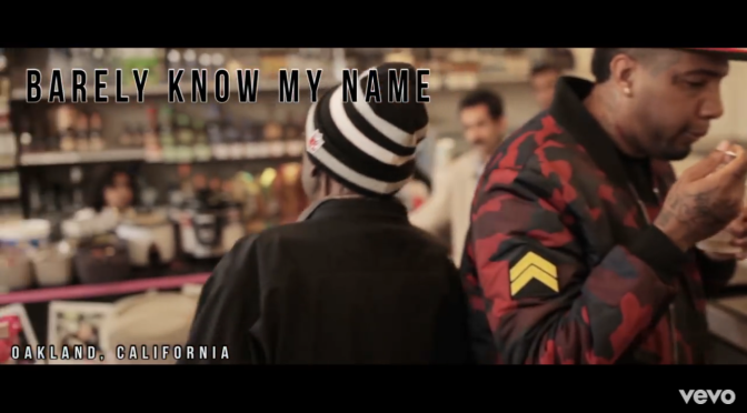 Video | Barley Know My Name – @PhilthyRichFOD Ft. @MozzyThaMotive @CellyRuMFR @MistahFAB & @LilBTheBasedGod #W2TM