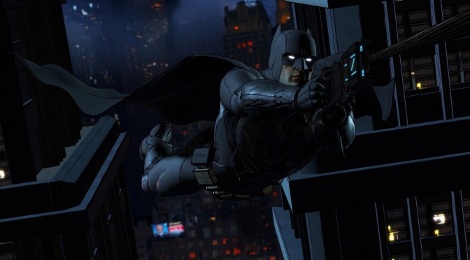 Video Games | Batman Telltale Series #W2TM