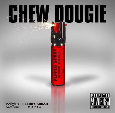 Video | Pepper Spray 🔥 – @chewdougie #W2TM