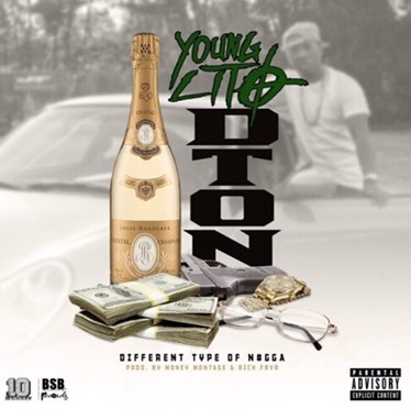 Music | DTON [ Prod. Money Montage & Rich FrVr ] – @YoungLitoBSB #W2TM