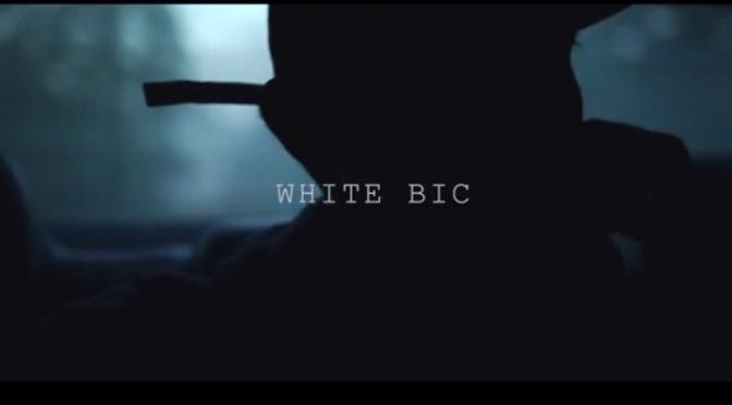 Video | White Bic [Directed By @Jamisaaa ] – @RickyJReyes #W2TM