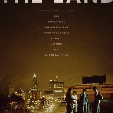 Movie Review | The Land #W2TM