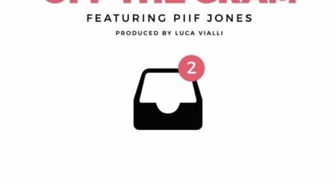 Music | Off The Gram – @DaveEast Ft. @PiifJones #Music