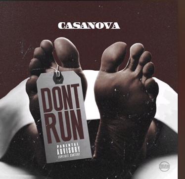 Video | Don't Run – @CASANOVA_2X #W2TM