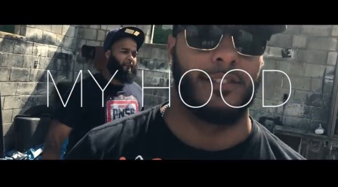Video | My Hood – @WeLiveTV Ft. @JuelzDaKing91 #W2TM