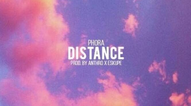 Music | Distance – @PHORAONE #W2TM