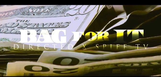 Video | Bag For It [ @IamMylesWilliam ] – @THEREALTRULIFE Ft. @Velousmusic & @RickyRozay #W2TM