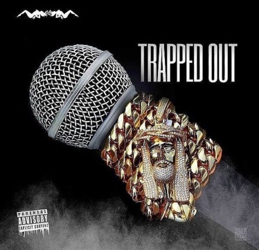 New Mixtape | Trapped Out – @PaBuckxz #W2TM