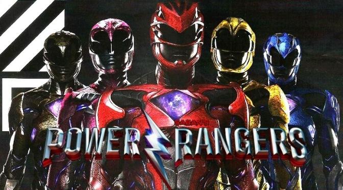 Movie Trailer | Power Rangers #W2TM