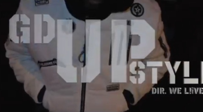 New Video | G'D Up Style – @Uptown_Rich #W2TM