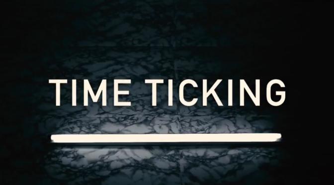New Video | Time Ticking – @TheJuelzSantana Ft. @DaveEast