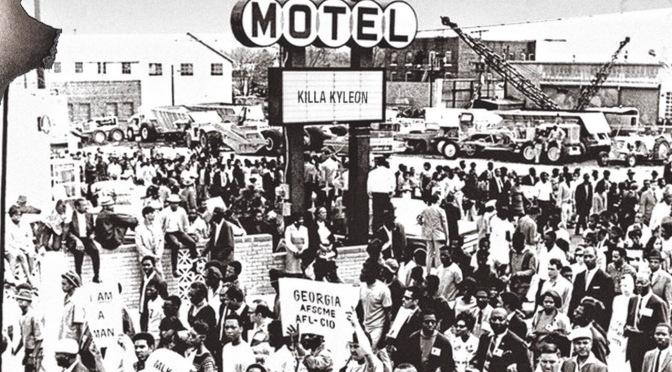 New Mixtape | Lorraine Motel – @KillaKyleon #W2TM