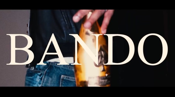 New Video | Bando – Jim Jones Feat. Axel Leon #W2TM