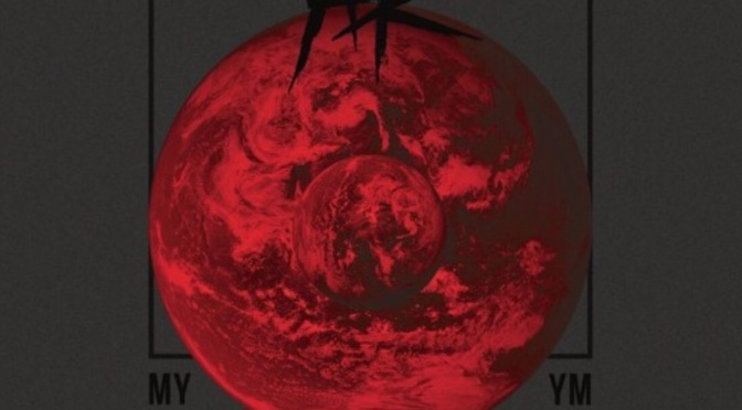 New Music | #MyWorldDifferent – AR #W2TM