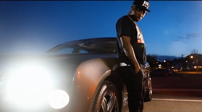New Video|I Ain't Mad At Chu – @TroyAve #W2TM