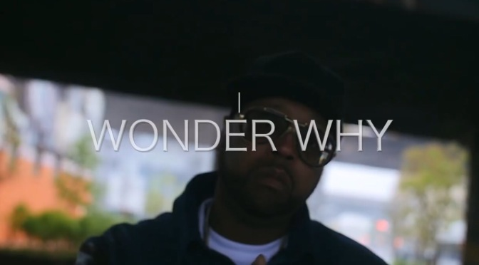 Video | I Wonder Why – ‪@kingdjkayslay ‬Ft. Ms Hustle, ‪@dalocksmith ‬& ‪@TheRealSaigon ‬#W2TM