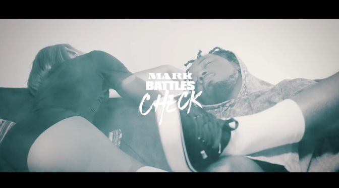 New Video | Check [ Prod. ‪@MoneyMontage ] ‬- ‪@MarkBattles317 ‬#W2TM