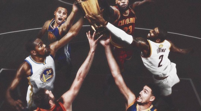 NBA Finals | Preview Game 1 Tonight #W2TM