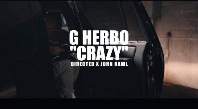New Video | Crazy – ‪@Gherbo ‬#W2TM