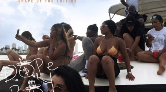 New Music | Shape Of You – @TroyAve #W2TM