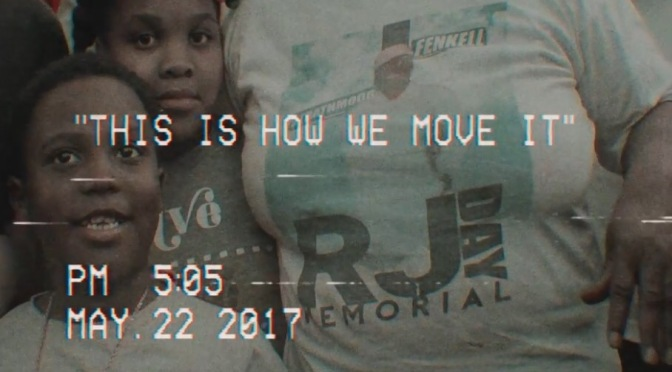 New Video   How We Move it – @FenkellPayroll Ft. HBK, Roc & B Ryan #W2TM