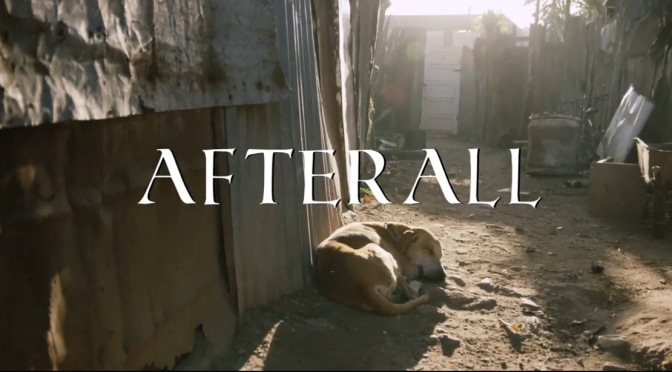 Video | After All [ Directed By Jay Will ] – Alkaline #W2TM