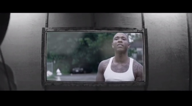 New Video | Young Black Americans – Meek Mill #W2TM