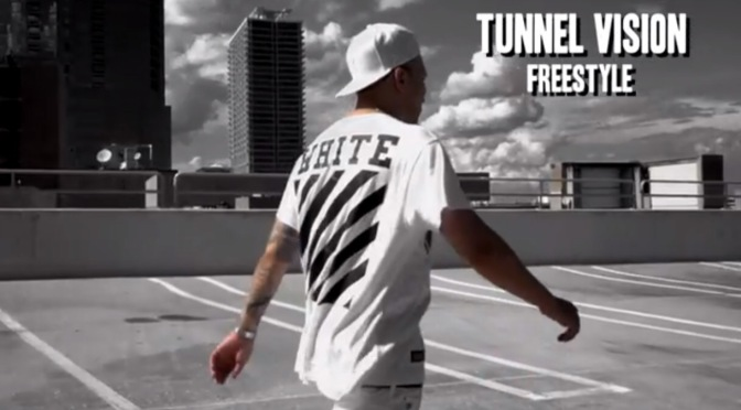 New Video | Tunnel Vision – @ImAxelLeon #W2TM