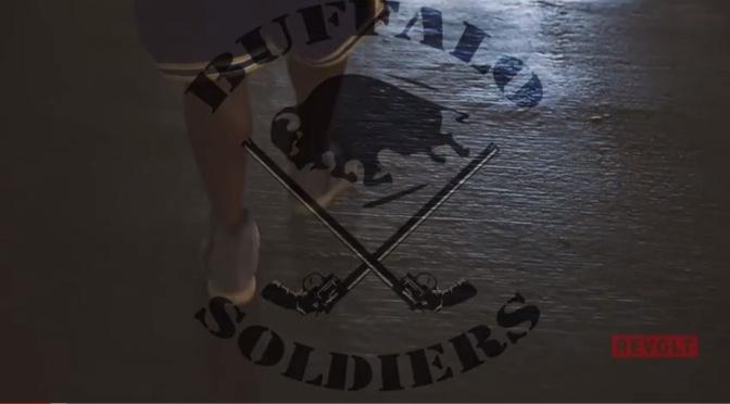Vlog | Buffalo Soldiers – @WhoIsConway x @WestsideGunn #W2TM